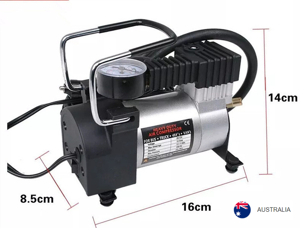 12 Volt Air Compressor Australia