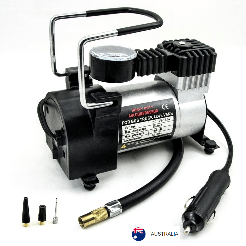 Best 12 Volt Air Compressor